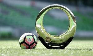 Ще один футбольний чемпіонат призупинено через поширення коронавірусу