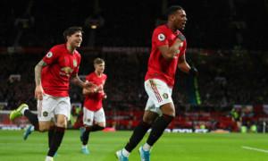 Манчестер Юнайтед скасував тренування команди через коронавірус