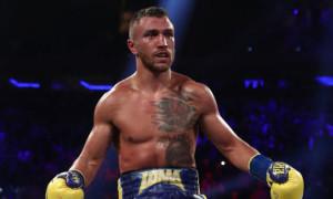 Ломаченко хоче битися з Лопесом за титул IBF