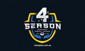 Анонс 24-го туру чемпіонату Української хокейної ліги - Парі-Матч