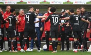 Фрайбург - Баварія 2:2. Огляд матчу