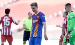 Барселона - Атлетіко 0:0. Огляд матчу