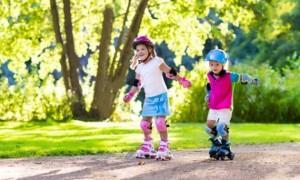 Чому спорт так важливий у житті дитини?