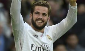 Начо відмовляється покидати Реал попри інтерес з боку європейський грандів