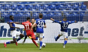 Шальке – Аугсбург 0:3. Огляд матчу
