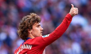 Гравці Барселони виступили проти переходу Грізманна