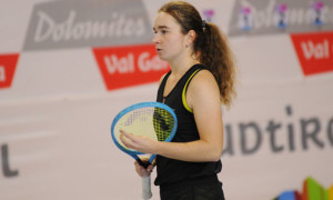 Снігур з перемоги стартувала на турнірі в ОАЕ