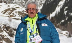 Санітра: Семеренко зможе допомогти в естафетах на Чемпіонаті Світу