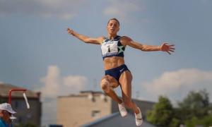 Бех-Романчук тріумфувала на турнірі в Угорщині