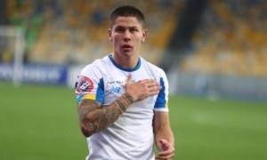 Динамо підписало новий контракт з Поповим