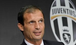 Аллегрі - новий головний тренер Ювентуса