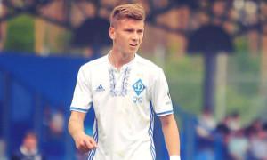 Зоря підписала півзахисника Динамо