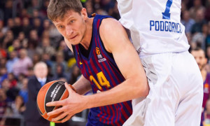 Барселона відмовилась відпускати українця в оренду
