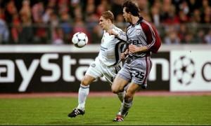 21 рік тому відбувся фантастичний матч Динамо - Баварія
