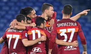 Рома - Фіорентина 2:0. Огляд матчу