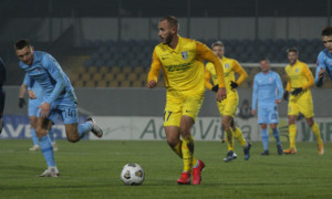 Олександрія - Минай 3:0. Огляд матчу