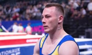 Радівілов завоював срібло на змаганнях Korea Cup