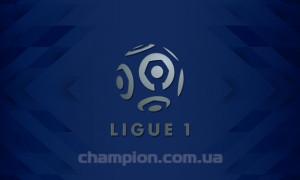 Ліон переміг Анже, Діжон поступився Лансу. Результати 11 туру Ліги 1