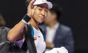 Осака покинула Підсумковий турнір WTA через травму