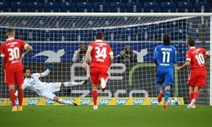 Уніон розібрався з Гоффенгаймом у 6 турі Бундесліги