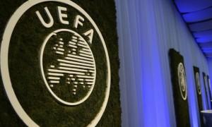 Україна розташувалася на 11-му місці у таблиці коефіцієнтів УЄФА
