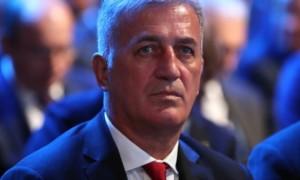 Швейцарія оголосила склад на матчі з Україною та Німеччиною