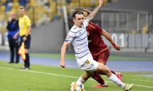 Динамо на виїзді розгромило Львів у 16 турі УПЛ