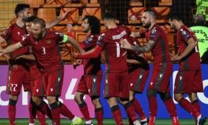 Вірменія - Румунія 3:2. Огляд матчу
