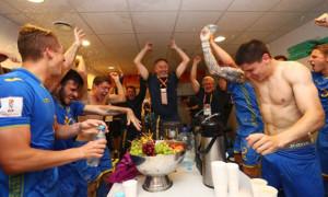 Збірна України вже перемагала однолітків з Південної Кореї