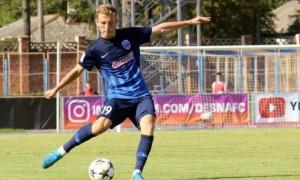 Лідер Десни підписав контракт з угорським клубом