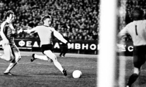 44 роки тому Блохін забив легендарний гол у ворота Баварії