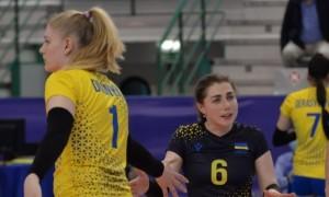 Збірна України поступилась Швеції у відборі на Євро-2021