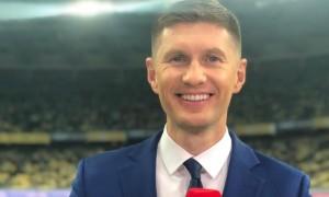 Левченко: Збірна Україні нарешті стала єдиним цілим