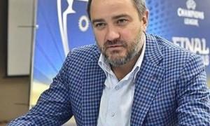 Павелко: Цей період є надзвичайно складним для українського футболу