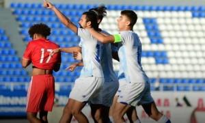 Динамо U-19 - Бенфіка U-19 4:0. Огляд матчу