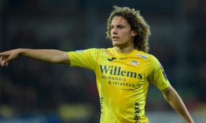 Юний бельгійський захисник відхилив пропозицію Динамо
