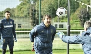 Шовковський відреагував на можливе відновлення кар'єри у збірній України