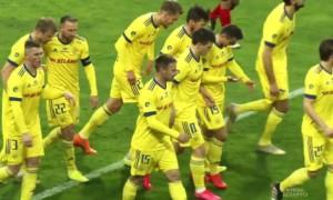 БАТЕ став другим фіналістом Кубка Білорусі