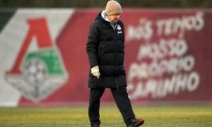 Сьомін відмовився бути почесним головним тренером Локомотива