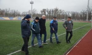Олександрія та Миколаїв можуть прийняти матчі молодіжної збірної України