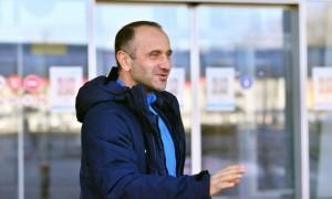 Мелікян залишив посаду головного тренера ПФК Львів