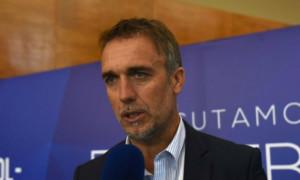 Новий тренер Фіорентини хоче запросити в свій штаб Батістуту
