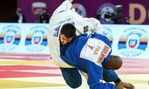 Хаммо здобув бронзу на турнірі у Досі