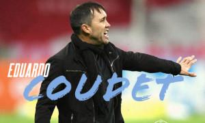 Сельта призначила нового головного тренера
