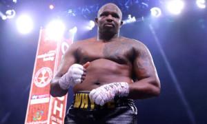 Вайт хоче битися з бійцем UFC