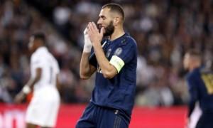 Бензема хотів зіграти за збірну Алжиру