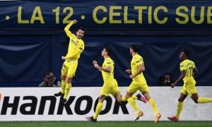 Вільярреал - Арсенал 2:1. Огляд матчу