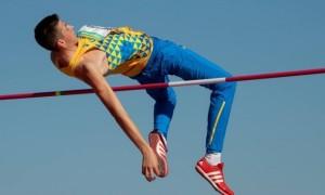 Легкоатлет з Кропивницького виграв міжнародні змагання