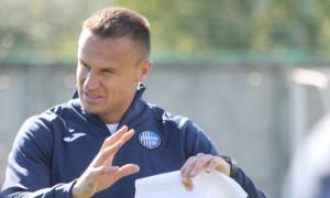 Шевчук може очолити команду першої ліги