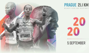 У Празі спробують встановити нові світові рекорди у напівмарафоні